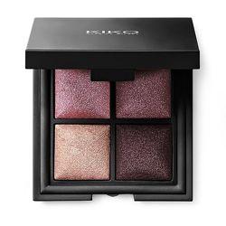 Тени для век Kiko Color Fever Eyeshadow Palette 101 Bordeaux
