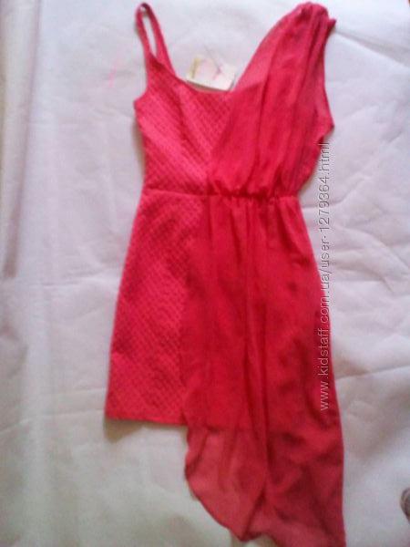 Платье нарядное bershka bak colection размер s