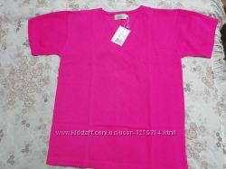 Оригинальная футболка женская illusion м-l-46- 38