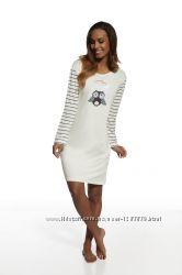 Ночная рубашка Cornette женская