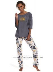 Женская пижама Cornette