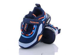 Детские кроссовки для мальчиков размеры 20- 39 Весна-Лето