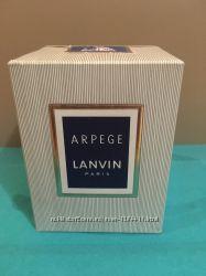Lanvin Arpege extrait духи 30 мл. Оригинал , винтаж.