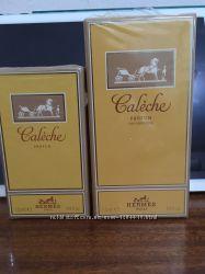 Caleche Hermes parfum 7, 5 ml, духи, винтаж, оригинал