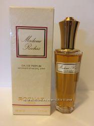 Madame Rochas EDP 50 ml, редкость, оригинал, пожилой