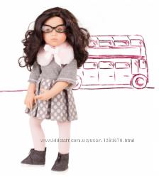 Кукла G&Oumltz Германия