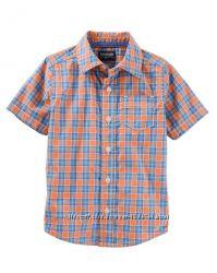 новая рубашка фирменная