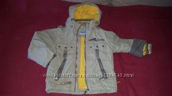 срочно недорого куртка на 3года