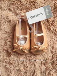 Пинетки Carters