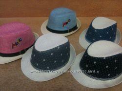 Челентанки шляпки 52, 54 розмір