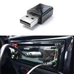 Stereo AUX receiver, трансмиттер, Стерео Блютус аукс приемник