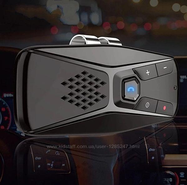 Громкая связь / Свободные руки / Bluetooth Hands free v5.0, 500 мАч