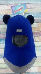 Зимний шлем BEEZY. Бизи. Модель Мишка. В наличии размер 1