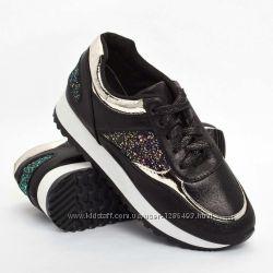 Новинка женские текстильные кроссовки GIPANIS размеры 36-40