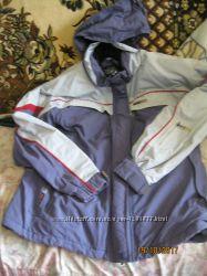 куртка  размер ХL в отличном состоянии