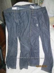 джегинсы, бриджи, джинсы, спорт брюки на 8-9 лет