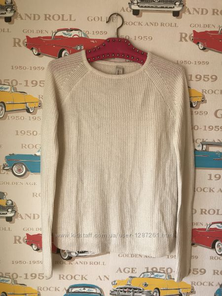 женский свитер кофточка Pull&Bear
