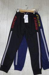 Спортивные брюки для мальчиков 116-146р, Grace 80364