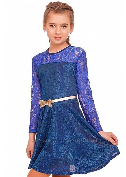 Платье Вера 134-152 р. , 7