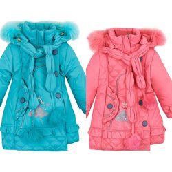 Зимняя куртка пальто 86-104р ohccmith,3602, 21