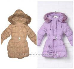 Куртка зимняя 303 Ohccmith, 110-134р. , 21
