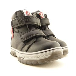 Зимние ботинки clibee для мальчика 22-27р. 609342,19