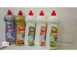 Средства для мытья посуды Just 1 l - Венгрия