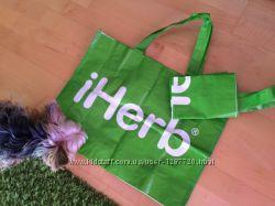 IHERB без комиссии , бесплатная доставка в Украину.