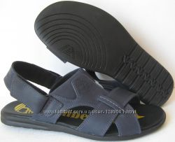 Мужские босоножки Timberland кожа сандали сандалии обувь лето
