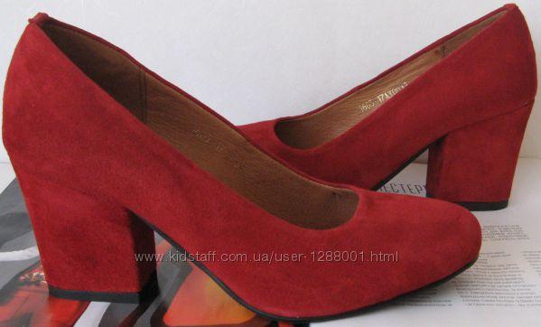 Nona женские качественные классические туфли взуття на каблуке 7 4eaff66f7a794