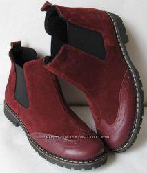 Timberland 2020 женские ботинки челси оксфорд замша кожа Тимберланд