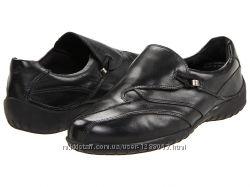 Туфли Walking Cradles, мягкая и гибкая стелька натур. кожа
