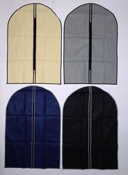 Чехлы для одежды, ассортимент размеров. Опт-розн.