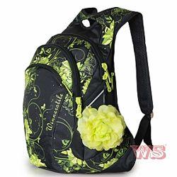 Winner Stile рюкзак для девочки подростковый, 245