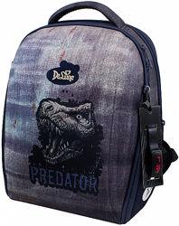 DeLune Premium Делуне ранец для мальчика 1-4кл, Италия 7- 151