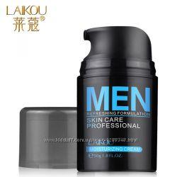 Laikou натуральный антивозрастной крем для мужчин
