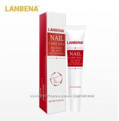 Противогрибковый гель Lanbena nail care gel