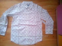 Фірмову сорочку Old Nаvy 8 років