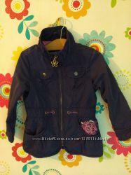 Куртка ветровка s. Oliver 104  110