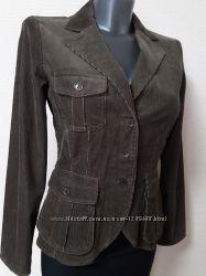 Красивый, качественный, оригинальный вельветовый пиджак Armand Ventilo