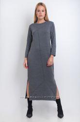 Стильное, экстравагантное качественное платье от Binka, с рукавом 34