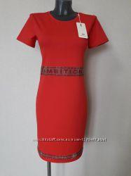 Красивое, стильное, эффектное, элегантное женственное платье Ambitionfly