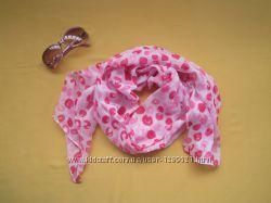 Новый нежнейший яркий красивый шарф, Сток