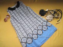 Новое стильное миленькое платье, р. 14, Румыния, Loleenx