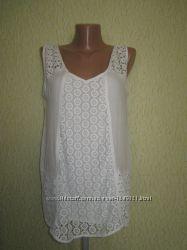 Новая красивая блузка, кофточка, майка George, европейск. р. 40, наш р. 46