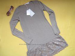 Много вискозных кофточек, свитеров, туник, р. С и М, imperial, Ита