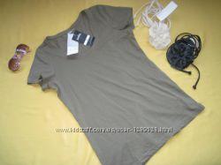 Новая качественная футболка, р. 42, Okay, Турция