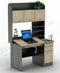 Новый стол для компьютера для ноутбука парта тиса тіса tisa