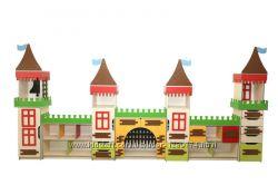 Детская стенка Высокий замок