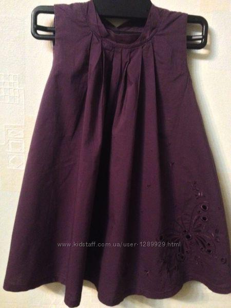 Шикарная блузочка для юной леди